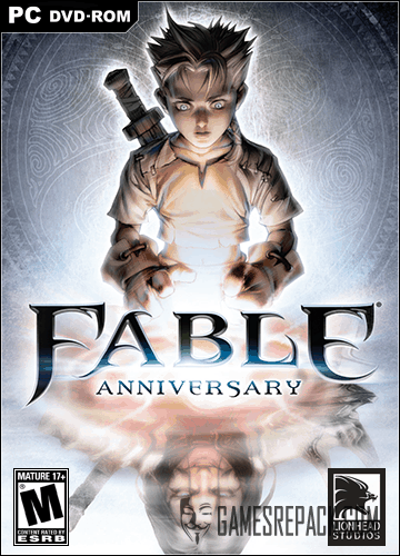 Fable Anniversary (Microsoft) (RUS / ENG) [RePack] от R.G. Catalyst