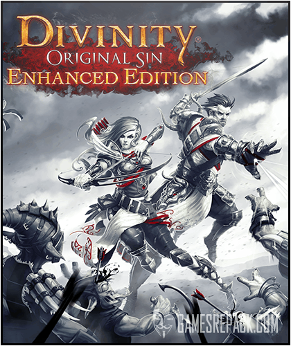 Divinity: Original Sin - Enhanced Edition (Focus Home Interactive) (ENG/RUS/Multi7) [Repack] от R.G.Catalyst