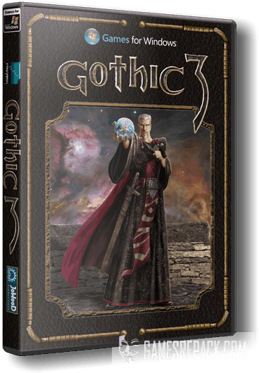 Gothic 3 - Enhanced Edition (Nordic Games / Руссобит-М) (RUS) [Repack] от R.G. Catalyst