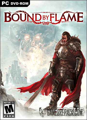 Bound by Flame (Focus Home Interactive) (RUS / ENG / Multi8) [RePack] от R.G. Catalyst