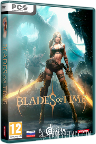 Blades of Time / Клинки Времени (Gaijin Entertainment) (RUS/ENG/MULTi7) [Repack] от R.G. Catalyst
