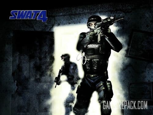 SWAT 4 + Stetchkov Syndicate / SWAT 4 + Синдикат Стечкина (Sierra Entertainment) (RUS / ENG) [Repack] от R.G. Catalyst