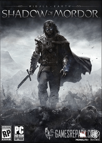 Middle-earth: Shadow of Mordor / Средиземье: Тени Мордора (Warner Bros. Interactive Entertainment / 1C-СофтКлаб) (ENG / RUS) [Repack] от R.G. Catalyst