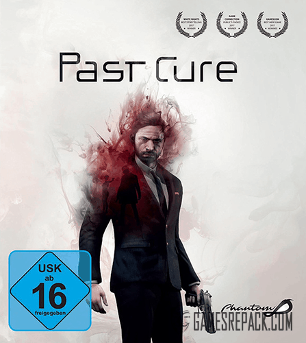 Past Cure (2018) (RUS|ENG|MULTI) [Repack] от xatab
