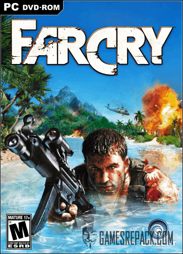 Far Cry Anthology (Ubisoft Entertainment) (RUS / ENG / MULTi) [RePack] от R.G. Catalyst