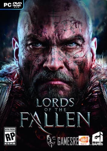 Lords OfThe Fall en (CI Games / Бука) (Rus/Eng/Multi13) [Repack] от R.G. Catalyst