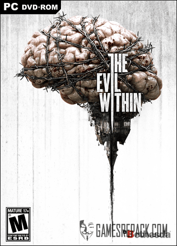 The Evil Within (Bethesda Softworks) (RUS / ENG / MULTi7) [RePack] от R.G. Catalyst