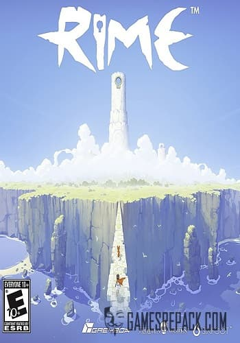 RiMe (Tequila Works, QLOC) (RUS/ENG/MULTi5) [Repack] от R.G. Catalyst