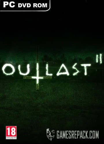 Outlast Trinity (Red Barrels) (ENG/RUS|MULTI9) от R.G. Catalyst