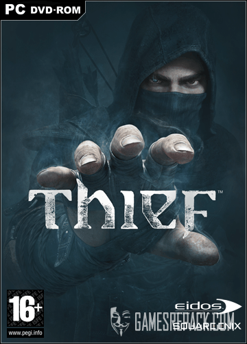 Thief (Square Enix) (RUS / ENG / MULTi8) [RePack] от R.G. Catalyst