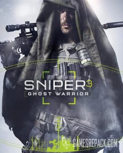 Sniper: Ghost Warrior 3 - Season Pass Edition (CI Games) (RUS/ENG/) [Repack] от R.G. Catalyst