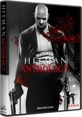 Hitman Anthology (Eidos Interactive / Square Enix) (RUS / ENG) [Repack] R.G. Catalyst