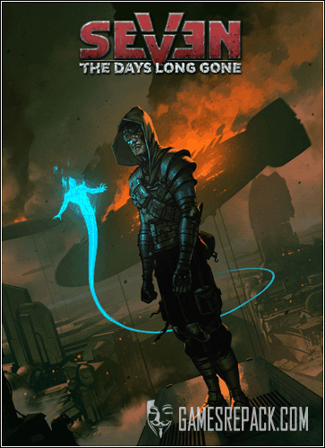 Seven The Days Long Gone (IMGN.PRO) (RUS/ENG|MULTi9) [Repack] от R.G. Catalyst