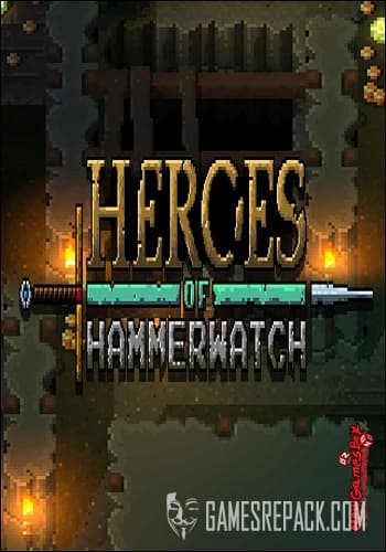 Heroes of Hammerwatch (ENG) [GOG]