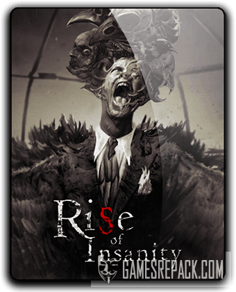 Rise of Insanity (2018) RePack от qoob