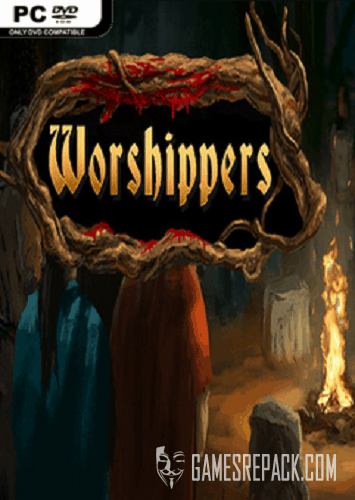 Worshippers (Brainwashing Games) (ENG) [L]
