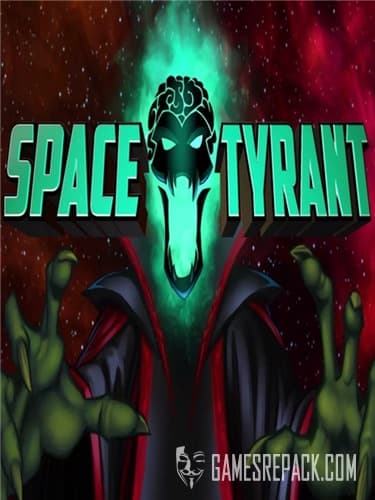 Space Tyrant (Blue Wizard Digital) (ENG) [L]