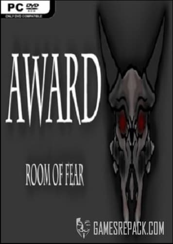 Award. Room of fear (Giks) (RUS|ENG) [L]