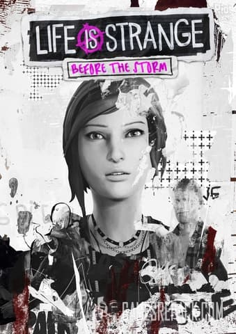 Life is Strange: Before the Storm. The Limited Edition(RUS/ENG/MULTi) (2017) Repack от FitGirl