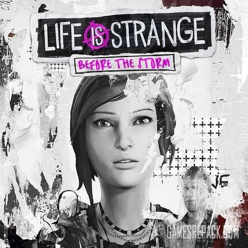 Life is Strange: Before the Storm. The Limited Edition (RUS/ENG/MULTI) [Repack] от R.G. Catalyst