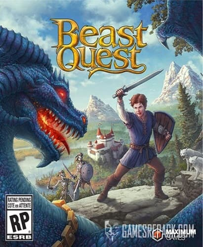 Beast Quest (Maximum Games) (ENG|MULTi6) [L]