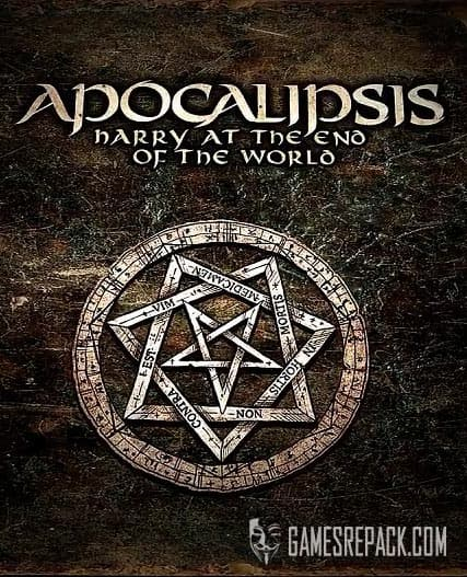 Apocalipsis: Harry at the End of the World (Klabater, WhisperGames) (RUS|ENG|MULTi9) [L]
