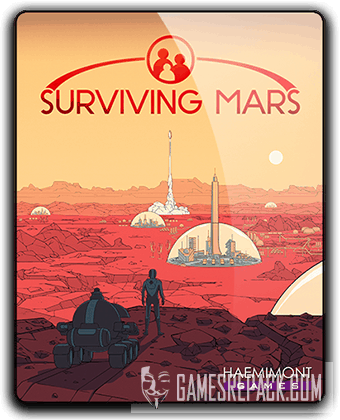 Surviving Mars: Digital Deluxe Edition (2018) RePack от qoob
