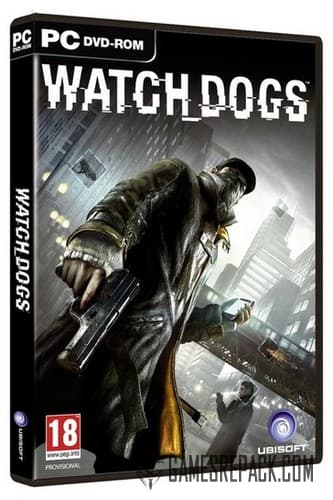 Watch Dogs - Digital Deluxe Edition (RUS|ENG) (2014) [RePack] от xatab