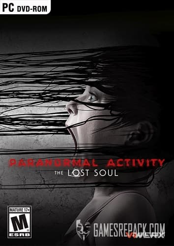 Paranormal Activity: The Lost Soul (VRWERX) (ENG) [L]