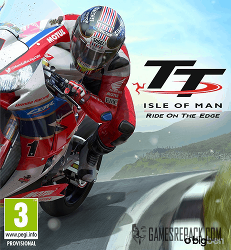 TT Isle of Man (2018) (RUS|ENG|MULTI) RePack от xatab