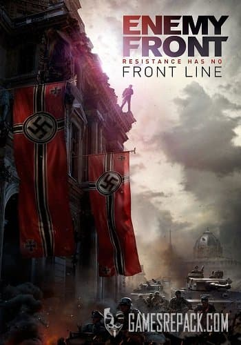 Enemy Front (2014) RePack от =nemos=
