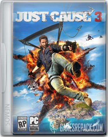 Just Cause 3: XL Edition (2015) Repack от =nemos=