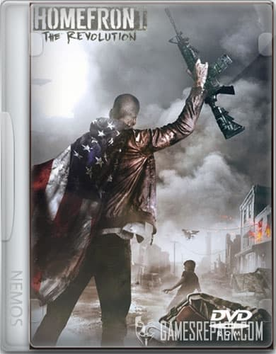 Homefront: The Revolution - Freedom Fighter Bundle (2016) Repack от =nemos=