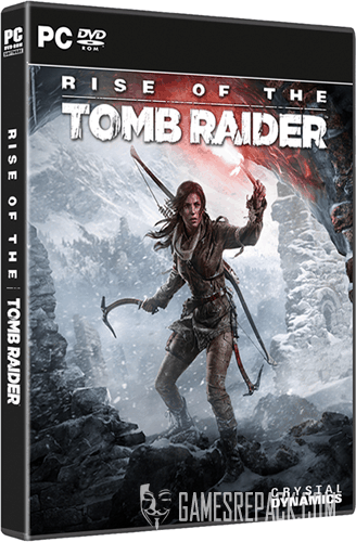 Rise of the Tomb Raider: 20 Year Celebration (2016) RePack от =nemos=