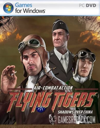 Flying Tigers: Shadows Over China - Deluxe Edition (2017) RePack от =nemos=