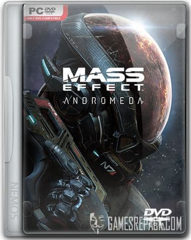 Mass Effect: Andromeda - Super Deluxe Edition (2017) RePack от =nemos=