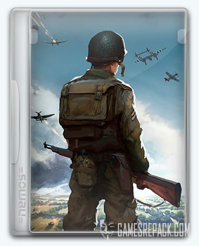 Steel Division: Normandy 44 - Deluxe Edition (2017) Repack от =nemos=