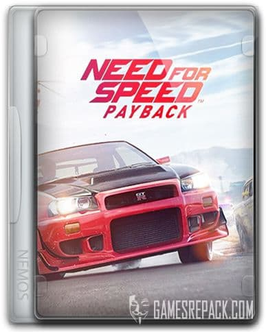 Need for Speed: Payback (2017) Repack от =nemos=