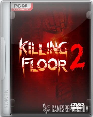 Killing Floor 2: Digital Deluxe Edition (2016) Repack от =nemos=