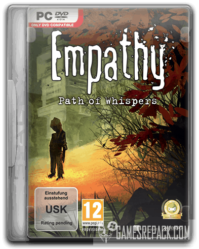 Empathy: Path of Whispers (2017) RePack от SpaceX