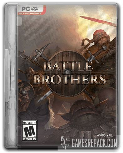 Battle Brothers: Deluxe Edition (2017) RePack от SpaceX