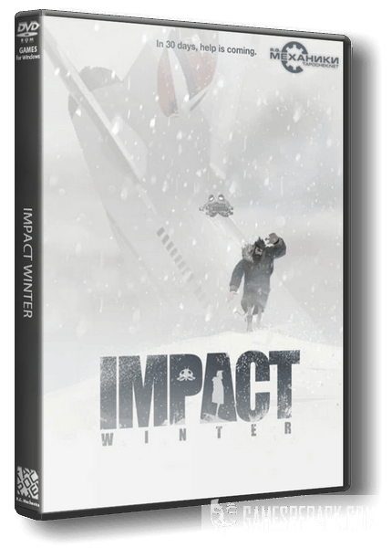 Impact Winter (RUS|ENG|MULTI9) [RePack] от R.G. Механики