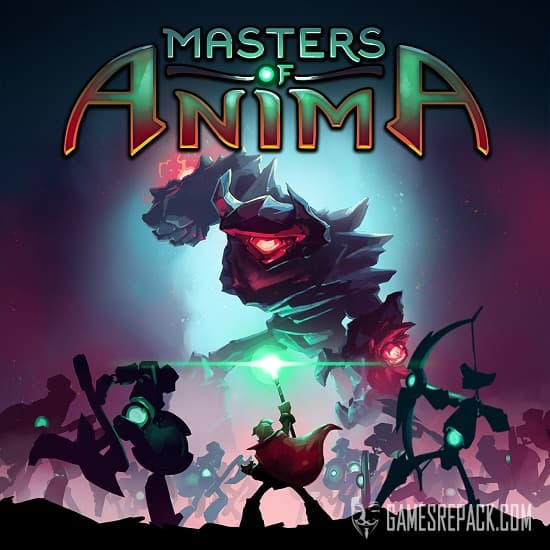 Masters of Anima (Focus Home Interactive) (RUS|ENG|MULTI) [L]