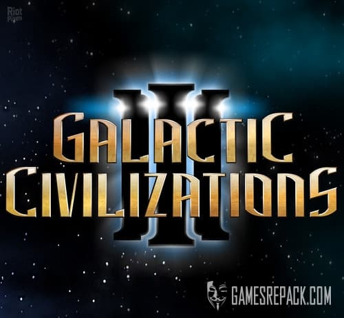 Galactic Civilizations III (RUS|ENG) (2015) [Repack] by FitGirl