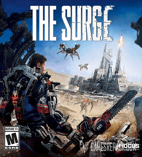 The Surge: Complete Edition (RUS|ENG) [RePack] от xatab