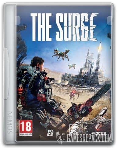 The Surge: Complete Edition (2017) RePack от =nemos=
