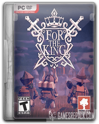 For The King (2018) RePack от SpaceX