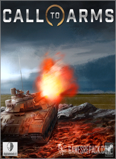 Call to Arms (Digitalmindsoft) (RUS|ENG|MULTi7) [L]