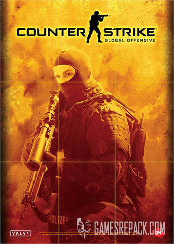 Counter-Strike: Global Offensive (Valve) (RUS|ENG|MULTi) [P]
