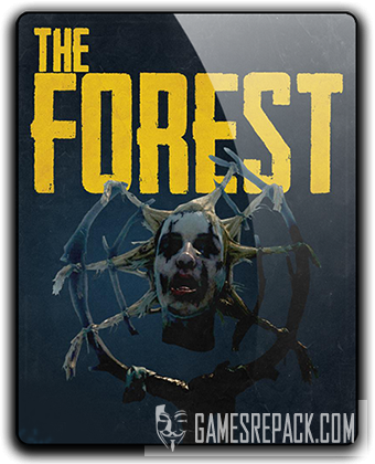 The Forest (2018) RePack от qoob